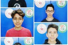 Anadolu Yıldızlar Ligi'ne sporcularımızı gönderiyoruz