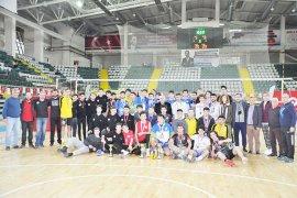 Muğla Şampiyonu Fethiye Belediyespor