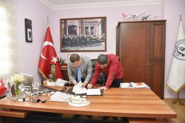 Asansör Periyodik Kontrol Yönetmeliği protokolü imzalandı