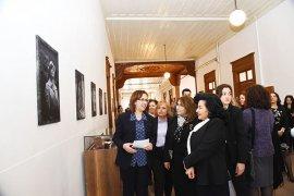 """8 Mart Dünya Kadınlar Günü'nde """"Güçlü Türkiye'nin Güçlü Kadınları"""" Temalı Fotoğraf Sergisi Düzenlendi"""