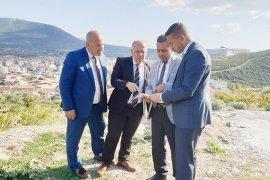 Yeni spor salonu Sodra Dağı'na yapılacak..