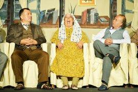 Bir Dağlar Uygur Klasiği: Seyyah