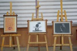 11. Turhan Selçuk Karikatür Sergisi açıldı
