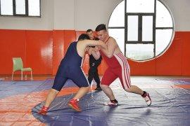 Greko Romen Güreş Turnuvası Tamamlandı