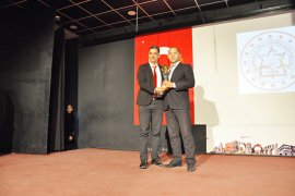 Başöğretmen Atatürk Voleybol Turnuvası