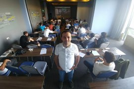 Milas'ta ücretsiz İHA eğitimi