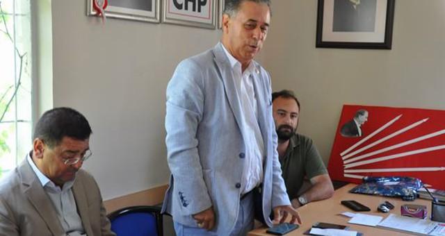 """Milletvekili Özcan; """"Sonuç, gelecek adına umut verici"""""""