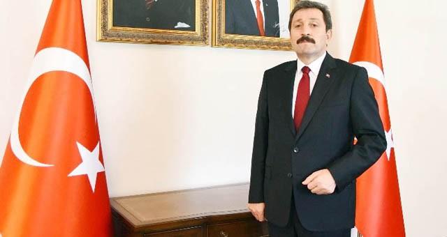 Muğla Valisi Orhan Tavlı'dan  24 Temmuz Gazeteciler ve Basın Bayramı Mesajı