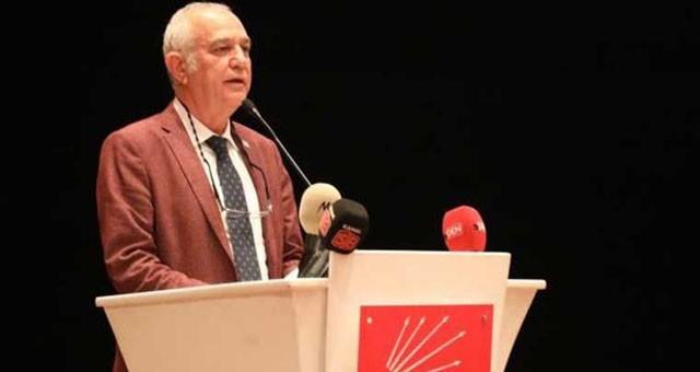 """CHP Muğla İl Başkanı Adem Zeybekoğlu ; """"CUMHURİYETİN 2. YÜZYILINDA EĞİTİM ÜCRETSİZ OLACAK,BARINMA SORUNU ÇÖZÜLECEK."""""""