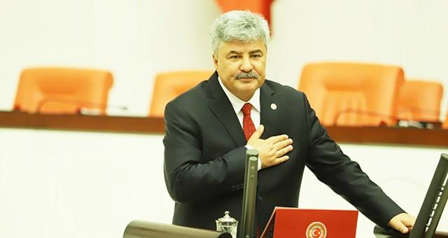 Metin Ergun'dan Ticari Yatçıları İlgilendiren Soru Önergesi