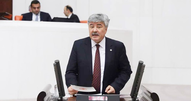 Metin Ergun'dan Bodrum Ortakent için soru önergesi