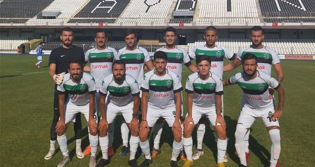 İlk hazırlık maçından beraberlikle ayrıldılar  Yıldızgücüspor:1 Yatağanspor:1