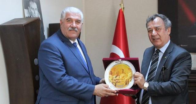 MİTSO, Ankara ve İstanbul'a uçak seferlerinin arttırılmasını talep etti.