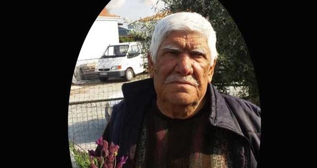 Emekli fırıncı Mustafa Şülen hayatını kaybetti