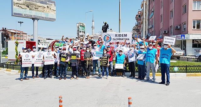 """""""KIDEM TAZMİNATI"""" AÇIKLAMASI"""