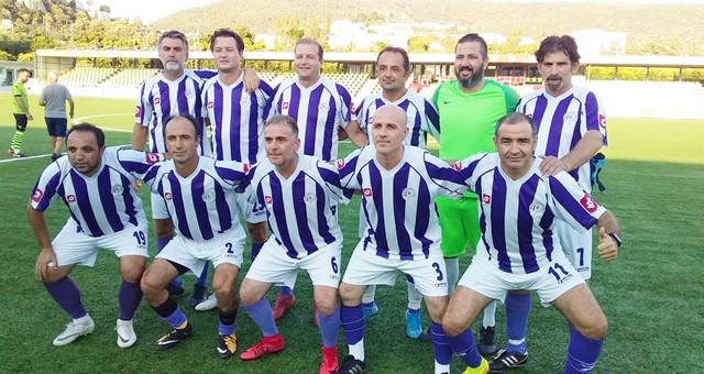 Lig öncesi uluslararası özel turnuvadalar
