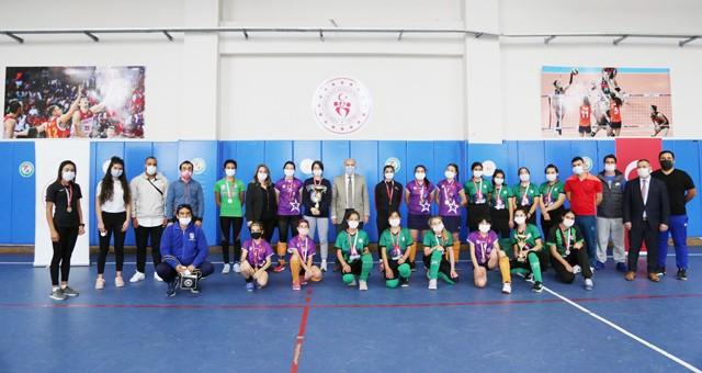 29 Ekim Cumhuriyet Haftası Spor Etkinlikleri Sürüyor