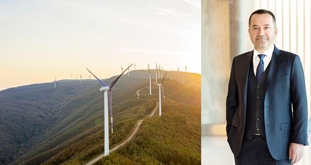 Aydem Yenilenebilir Enerji'den 'saygı' temalı ilk sürdürülebilirlik raporu