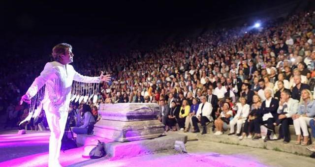ZEKİ MÜREN, ÇOK SEVDİĞİ BODRUM'DA ANILDI