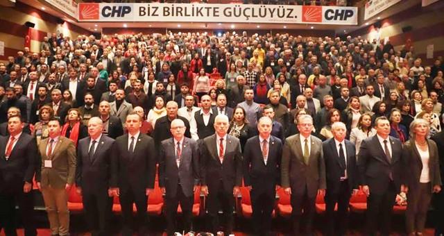 Muğla CHP İl Başkanı Adem Zeybekoğlu'ndan basın açıklaması: