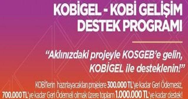 TOBB - KOSGEB işbirliğinde anlatılacak!
