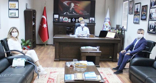 Türkiye İş Bankası'ndan MİTSO üyelerine özel banka kartları hazır