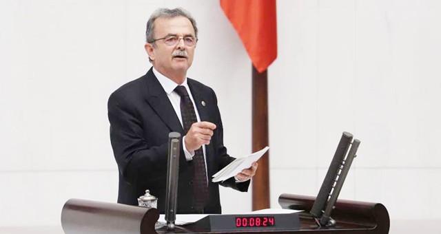Emekli bayram ikramiyeleri Meclis'e taşındı