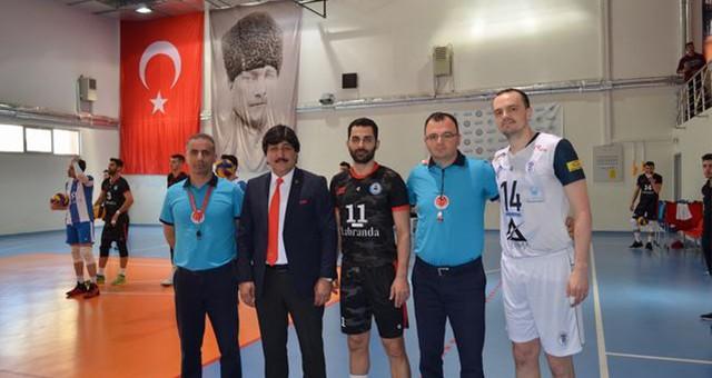 Başarılı pasör Celil Yavuz ile yollar ayrıldı...