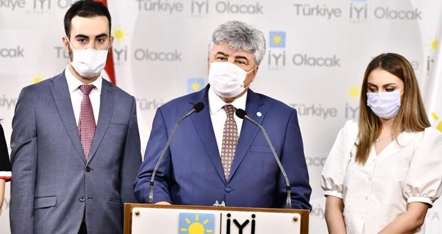 Milletvekili Metin Ergun,KPSS için soru önergesi verdi