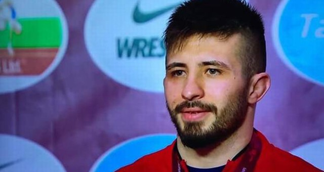 Milaslı Sporcu Avrupa Şampiyonu Oldu