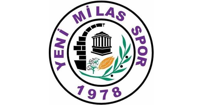 Yeni Milasspor'da Seçim Günü