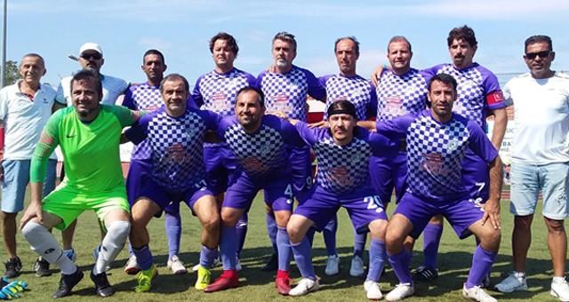 Şampiyon Takım yeni liginde