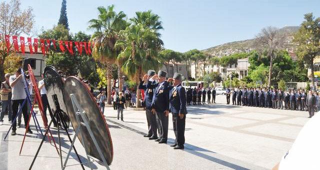 19 Eylül Gazileri Anma programı belli oldu