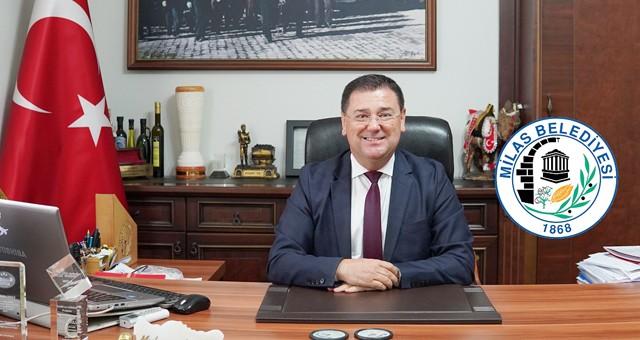Belediye Başkanı Muhammet Tokat'ın 18 Mart mesajı