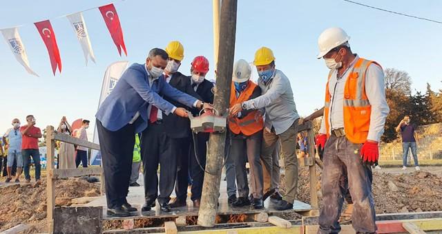 CHP'li Erbay, belediyelerin artan nüfuslarıyla orantılı olarak bütçeden pay alması için kanun teklifi verdi