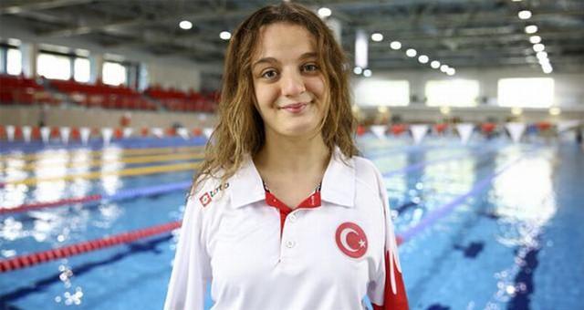 Gümüş Madalya Türkiye'nin