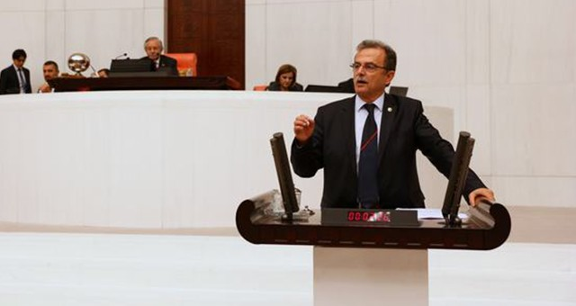 CHP milletvekili Girgin'den Bakanlıklara Muğla soruları;