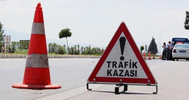 Muğla'da Trafik Kazalarının Sayısı Arttı...