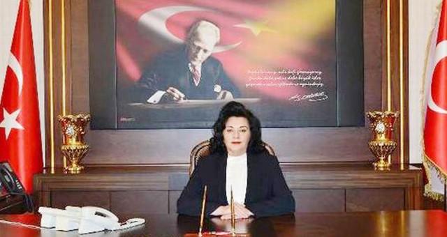 Muğla Valisi Esengül Civelek'in 18 Mart Şehitleri Anma Günü ve Çanakkale Deniz Zaferi'nin 104. Yıldönümü Mesajı