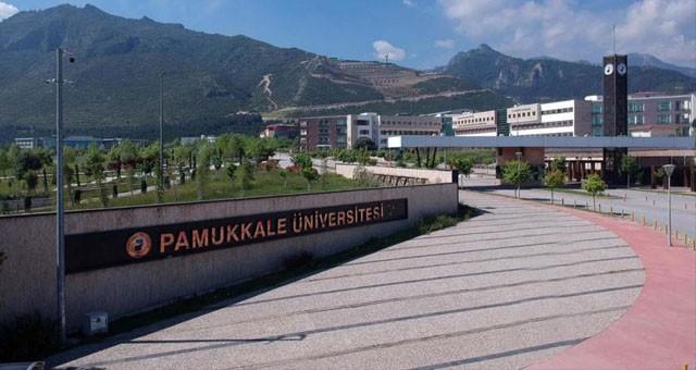 Pamukkale Üniversitesi'ne ait 3 adet araç ihaleyle satılacaktır