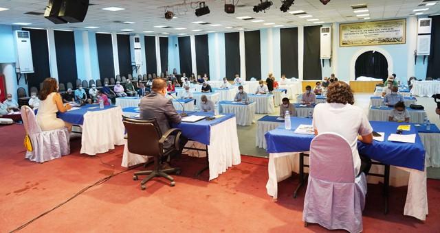Milas Belediyesi Olağan Meclis Toplantısı Pazartesi günü