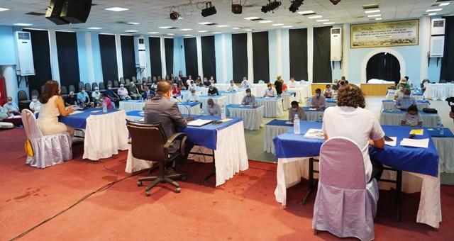 Milas Belediyesi Olağan Meclis Toplantısı Cuma günü