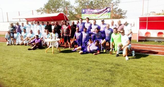 Sezonun İlk Kupası Milasspor'dan