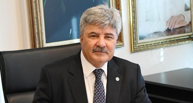 İYİ Parti Yerel Yönetimler Başkanı, Muğla MilletvekiliProf. Dr. Metin Ergun'dan Basın Açıklaması: