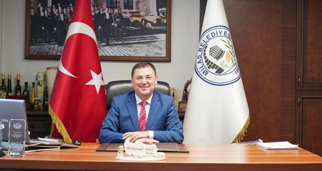 Başkan Tokat, tam kapanma süreciyle ilgili açıklamalarda bulundu
