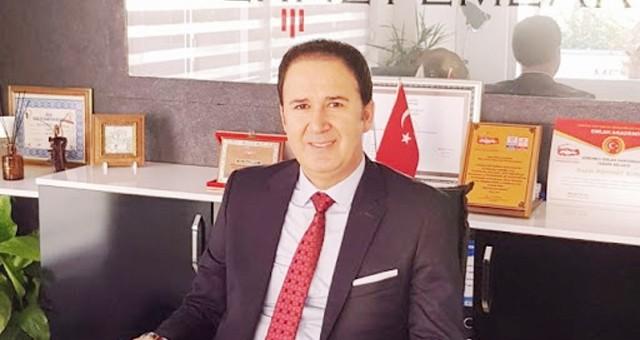 """MEMDER Başkanı Mehmet Kırkık:  """"YILLARIN BİRİKİMLERİNİ BİR DOLANDIRICIYA TESLİM OLARAK, HAYALLERİNİZİ HİÇ ETMEYİN.!"""""""