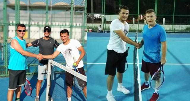 15 Temmuz Demokrasi Şehitleri Spor Etkinlikleri