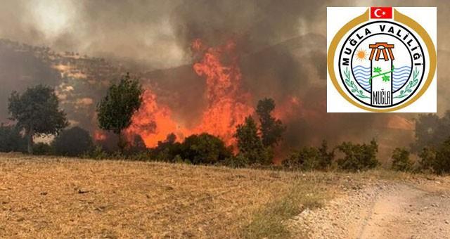 Orman yangınları ile mücadele kapsamında alınan tedbirler 1 Ekim'e kadar uzatıldı..
