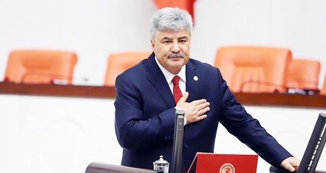 Muğla Milletvekili Metin Ergun ÖSYM Sınav Ücretlerini TBMM'ne Taşıdı..