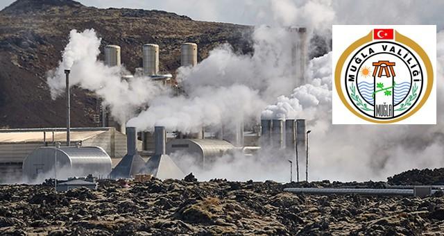 """""""Jeotermal santral kurulması mümkün değildir"""""""